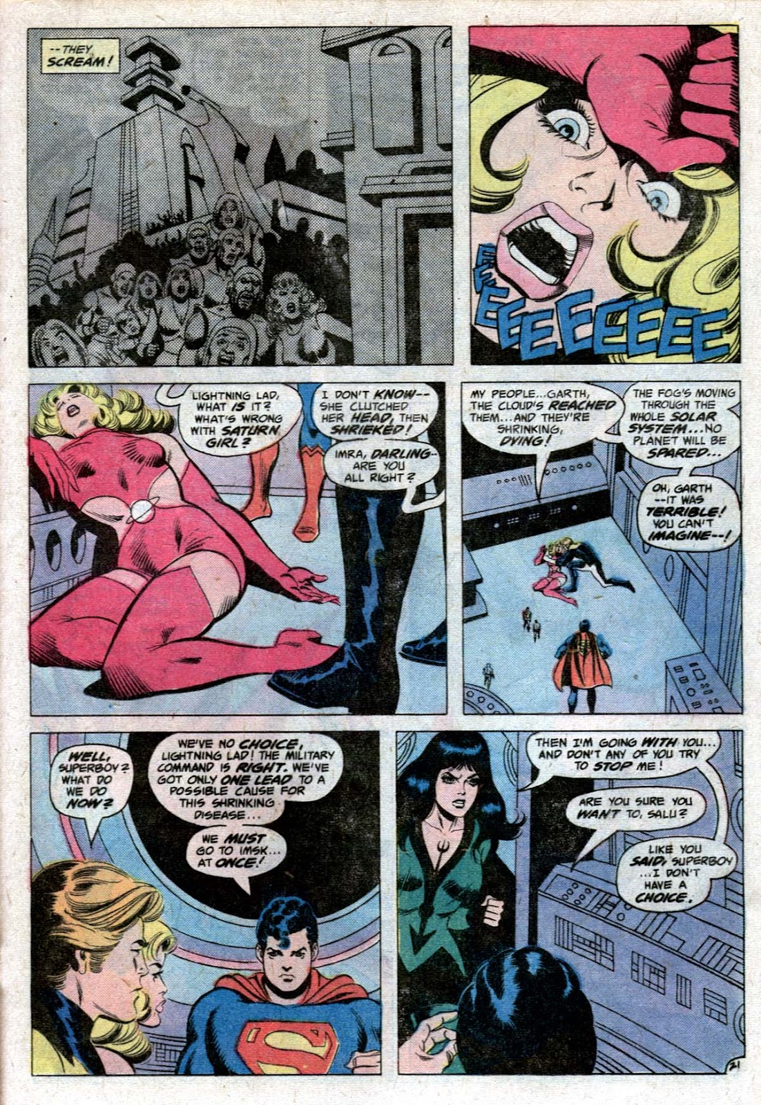 Superboy (1949) issue 232 - Page 22