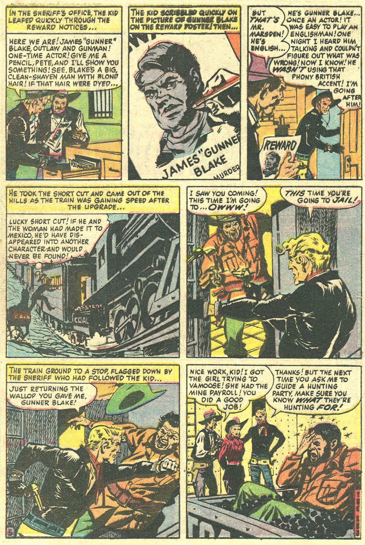 Read online Two-Gun Kid comic -  Issue #29 - 32