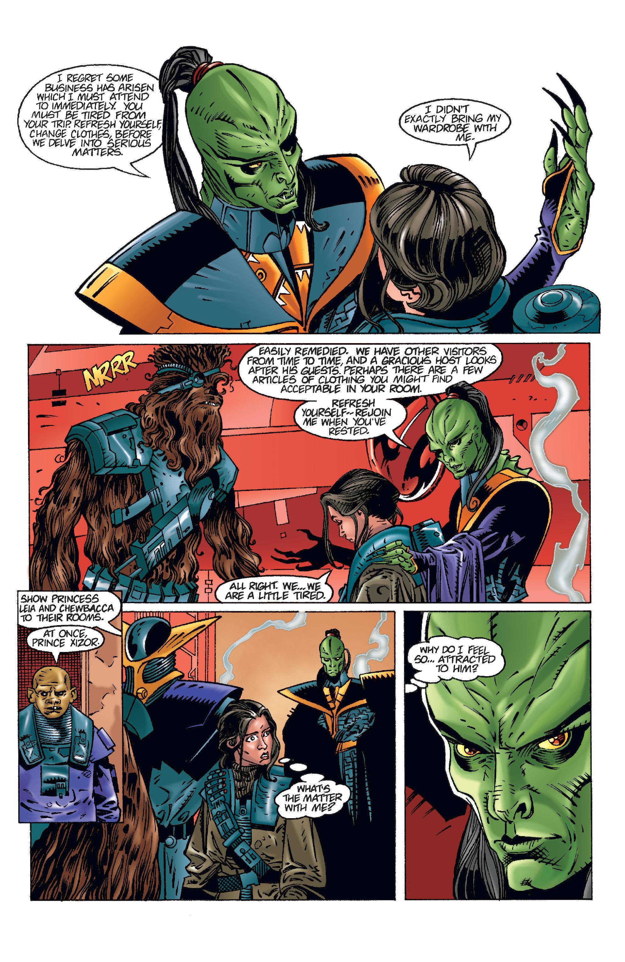 Read online Star Wars Omnibus comic -  Issue # Vol. 11 - 100