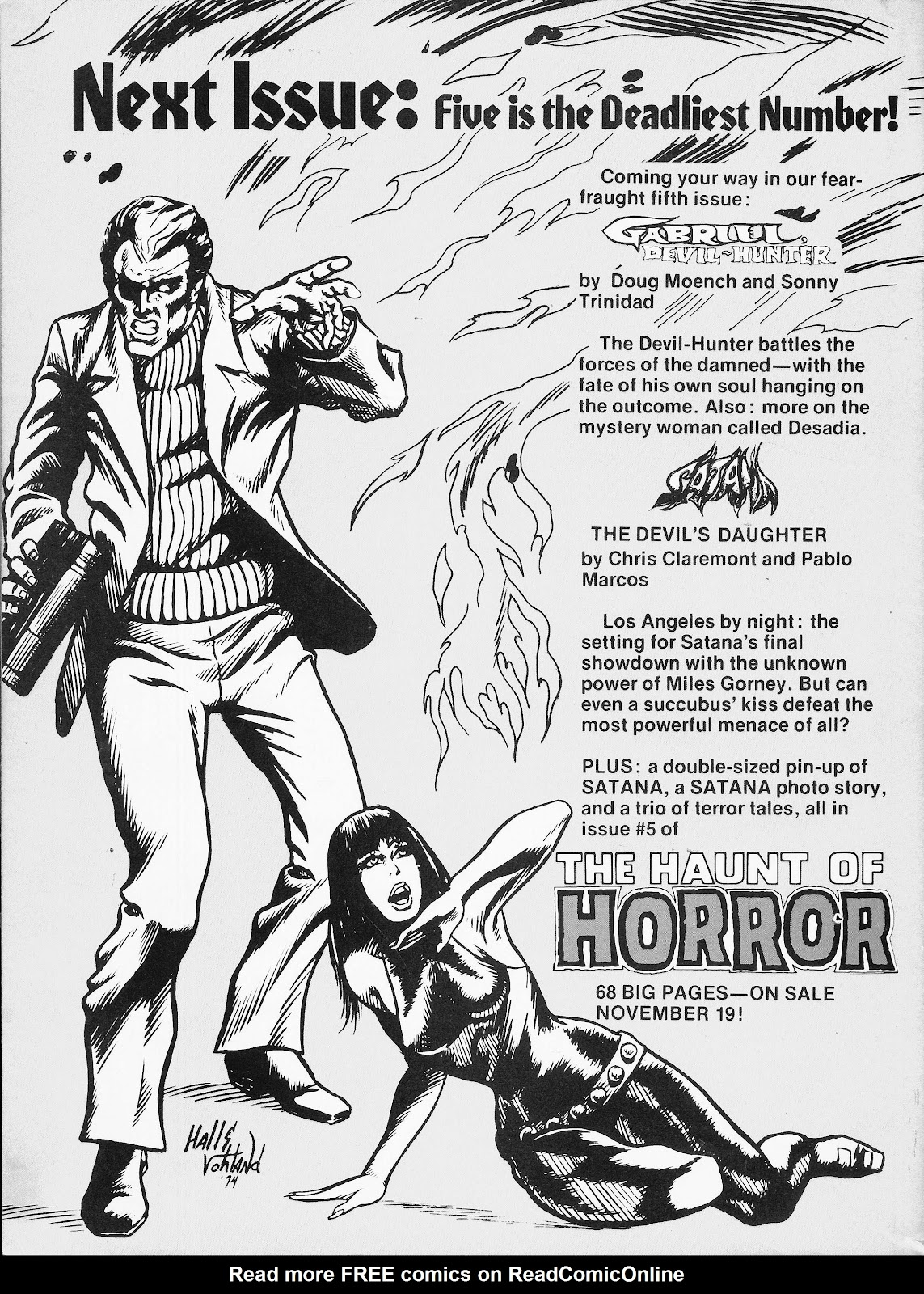 Haunt of Horror issue 4 - Page 68