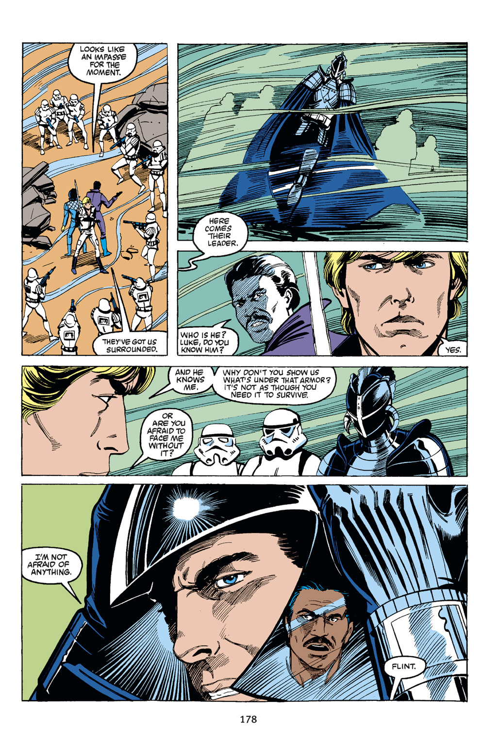 Read online Star Wars Omnibus comic -  Issue # Vol. 21 - 171