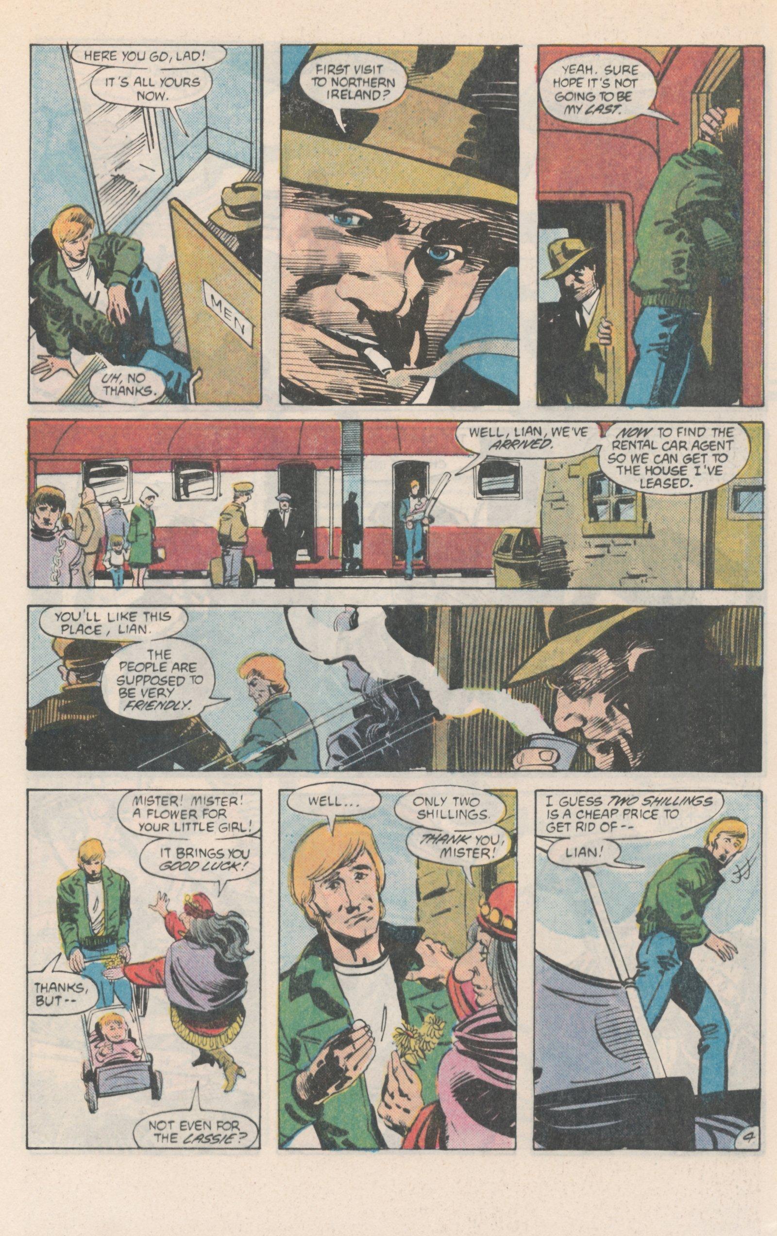 Action Comics (1938) 628 Page 20
