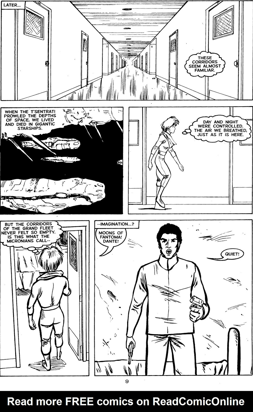 Robotech MechAngel issue 2 - Page 14