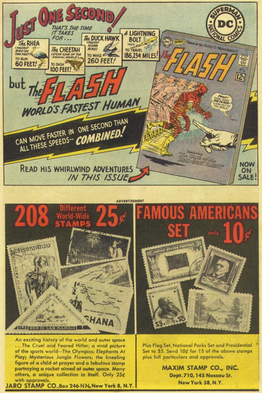 Aquaman (1962) Issue #3 #3 - English 11