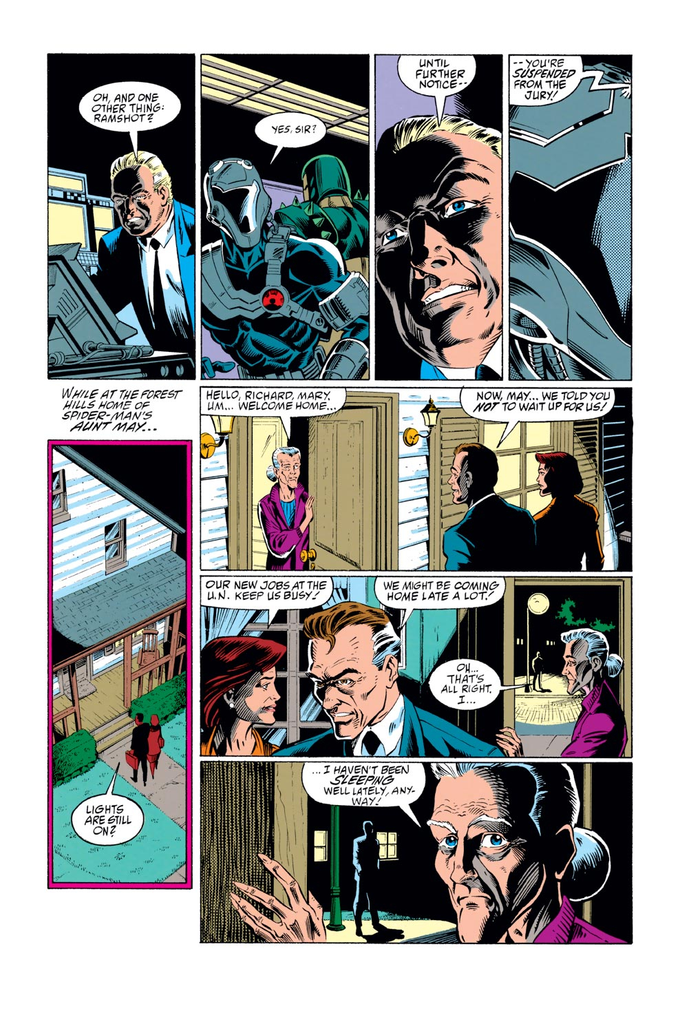 The Amazing Spider-Man (1963) 385 Page 7