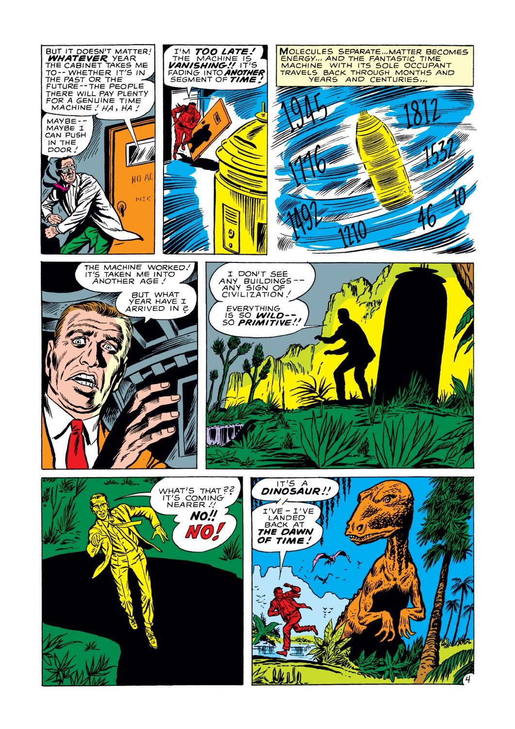 Tales to Astonish (1959) issue 29 - Page 19