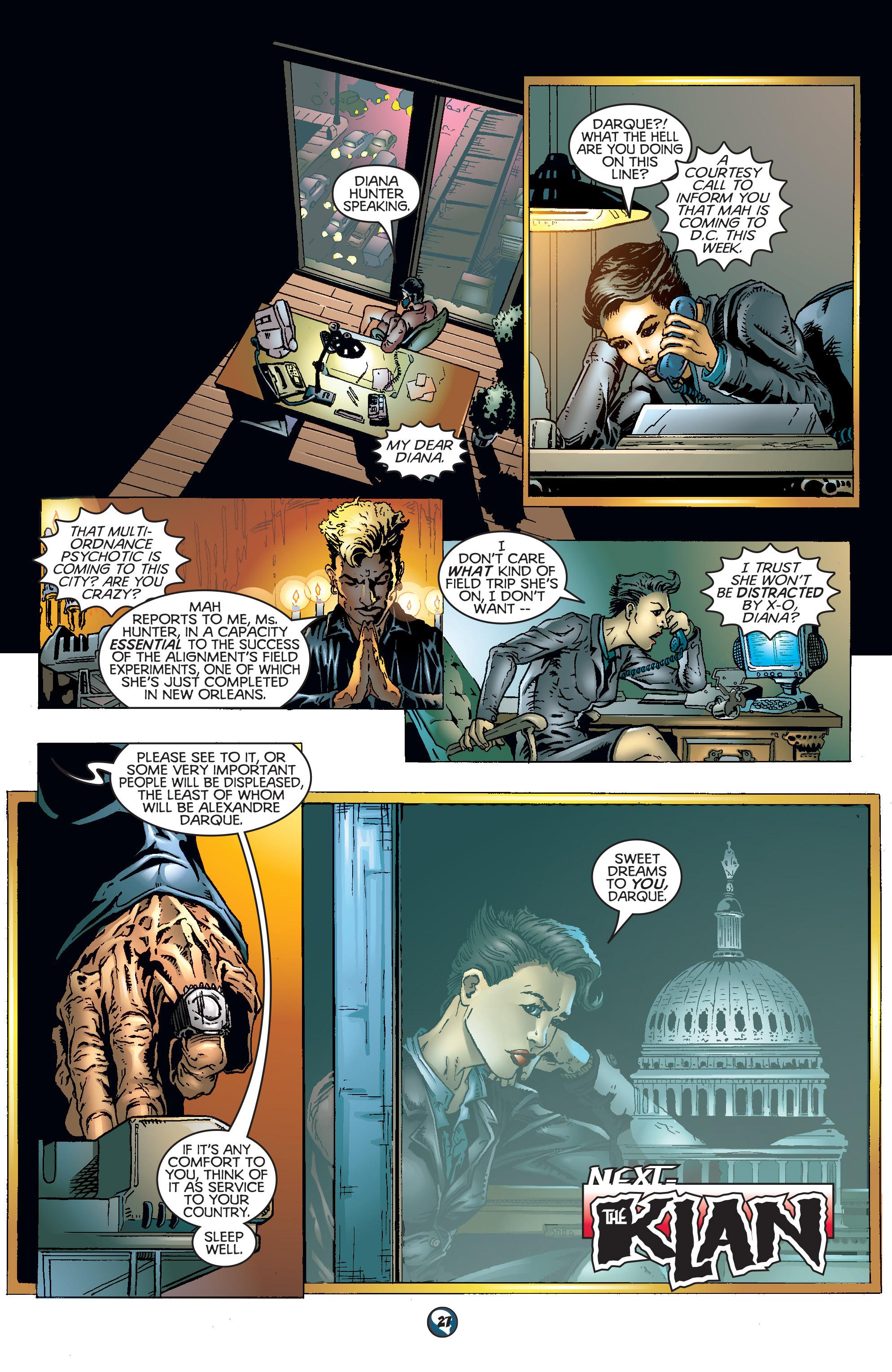 Read online Shadowman (1997) comic -  Issue #18 - 23
