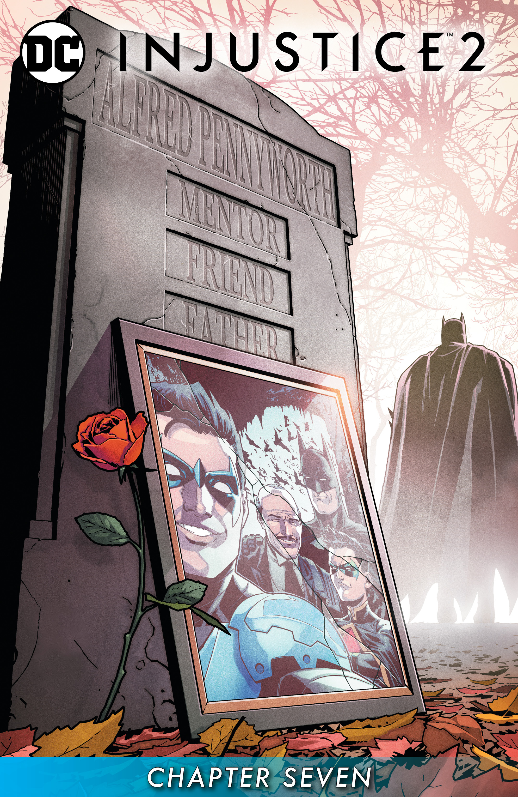 Read online Injustice 2 comic -  Issue #7 - 2