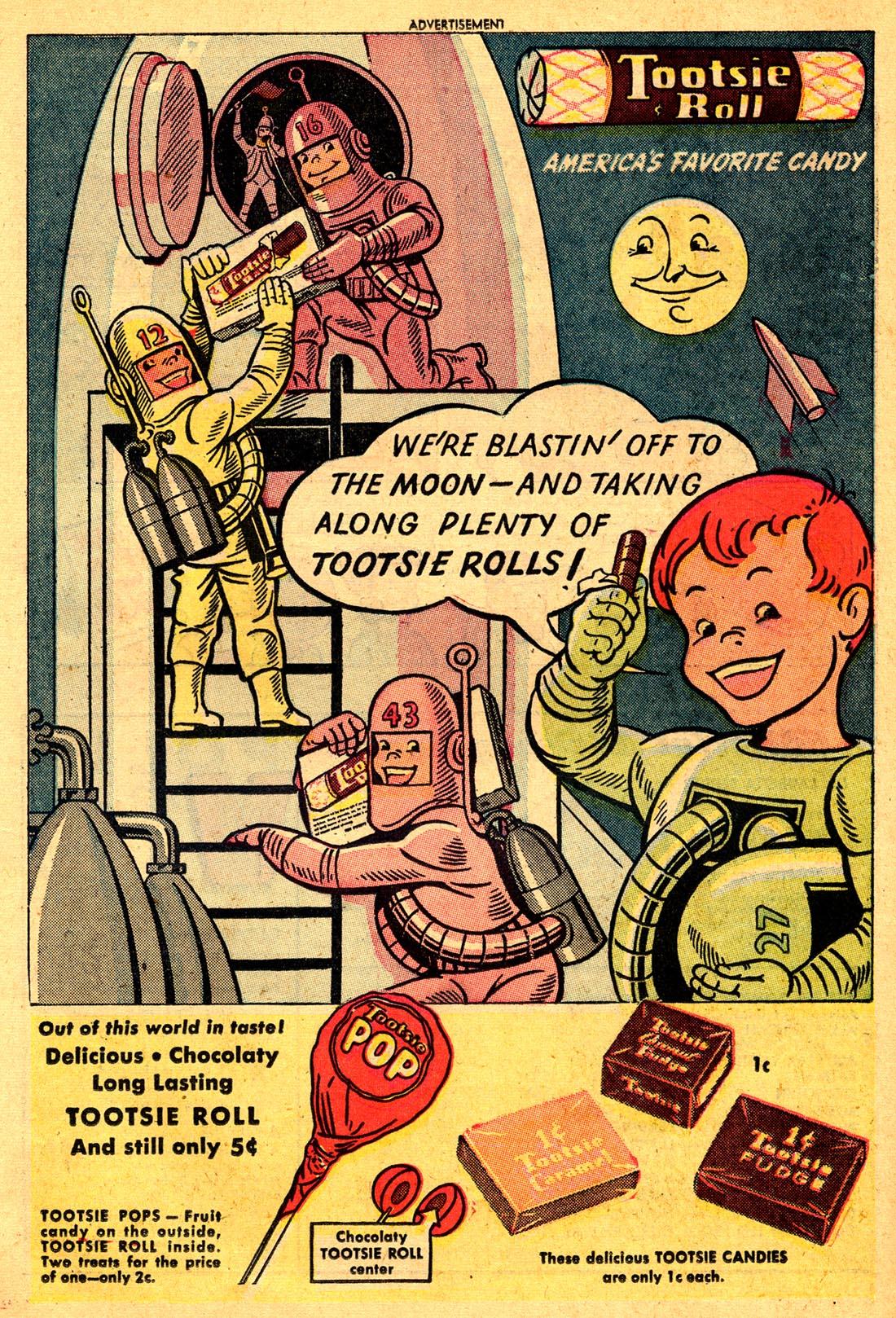Read online Adventure Comics (1938) comic -  Issue #204 - 15