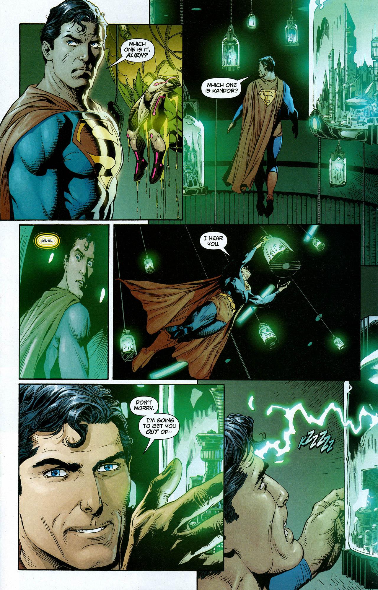 Action Comics (1938) 869 Page 15