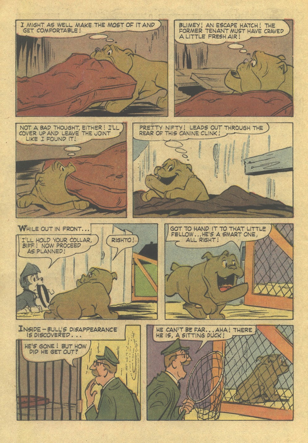 Scamp (1967) issue 10 - Page 22