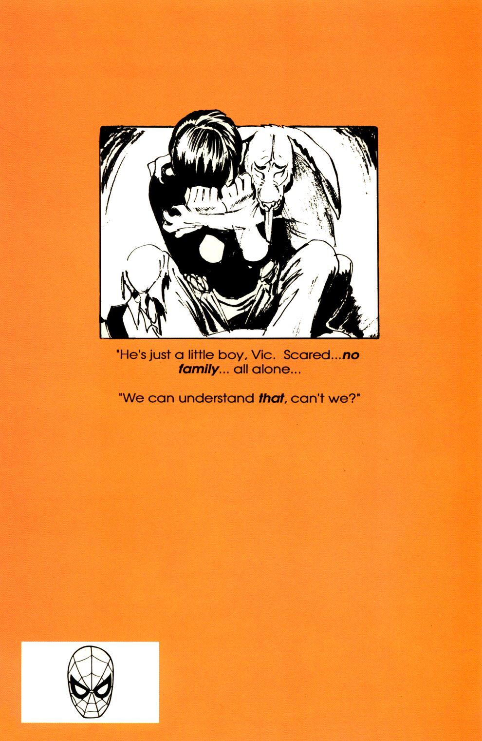 Read online Powerline comic -  Issue #6 - 33