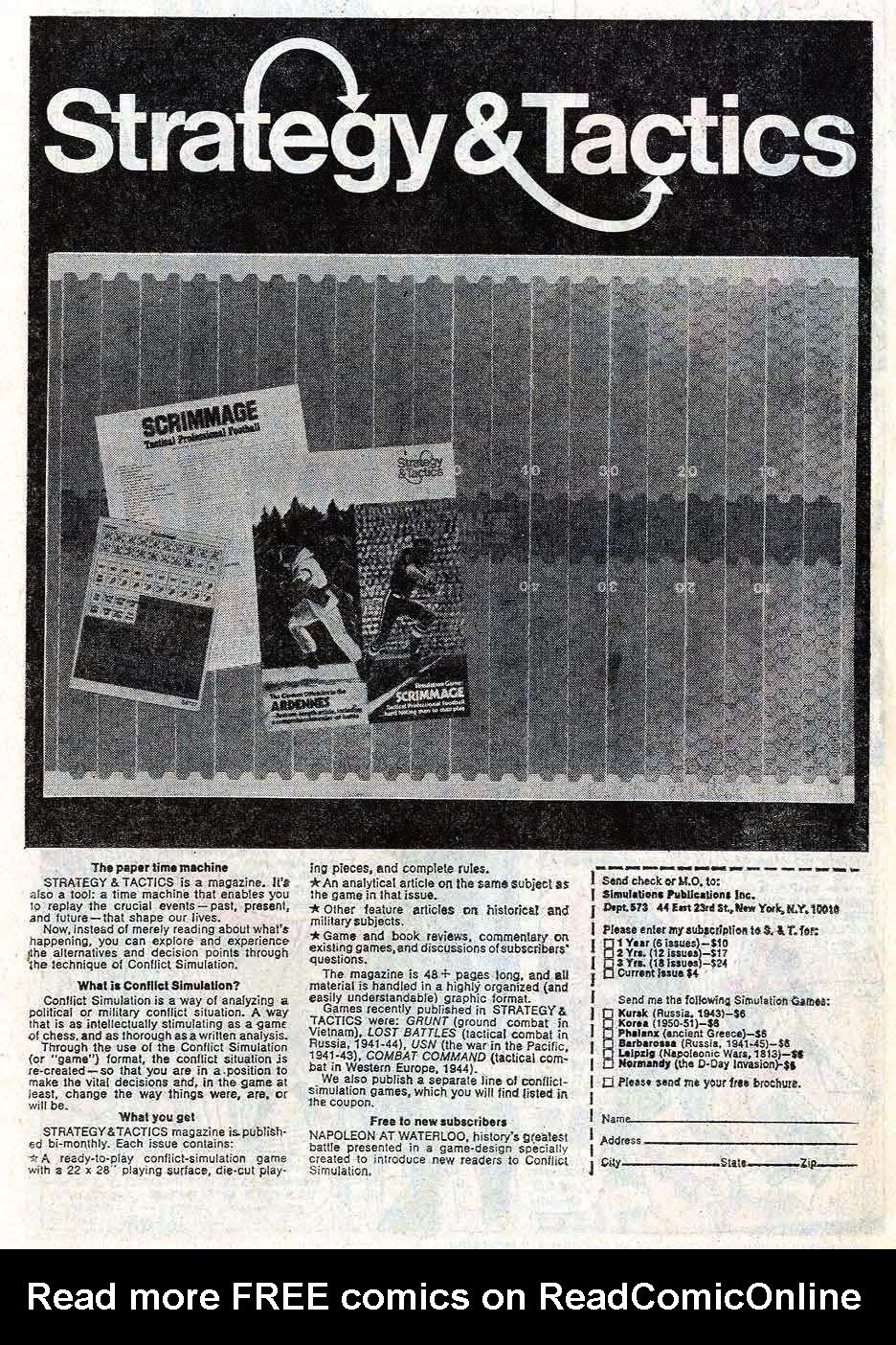 Uncanny X-Men (1963) 86 Page 14