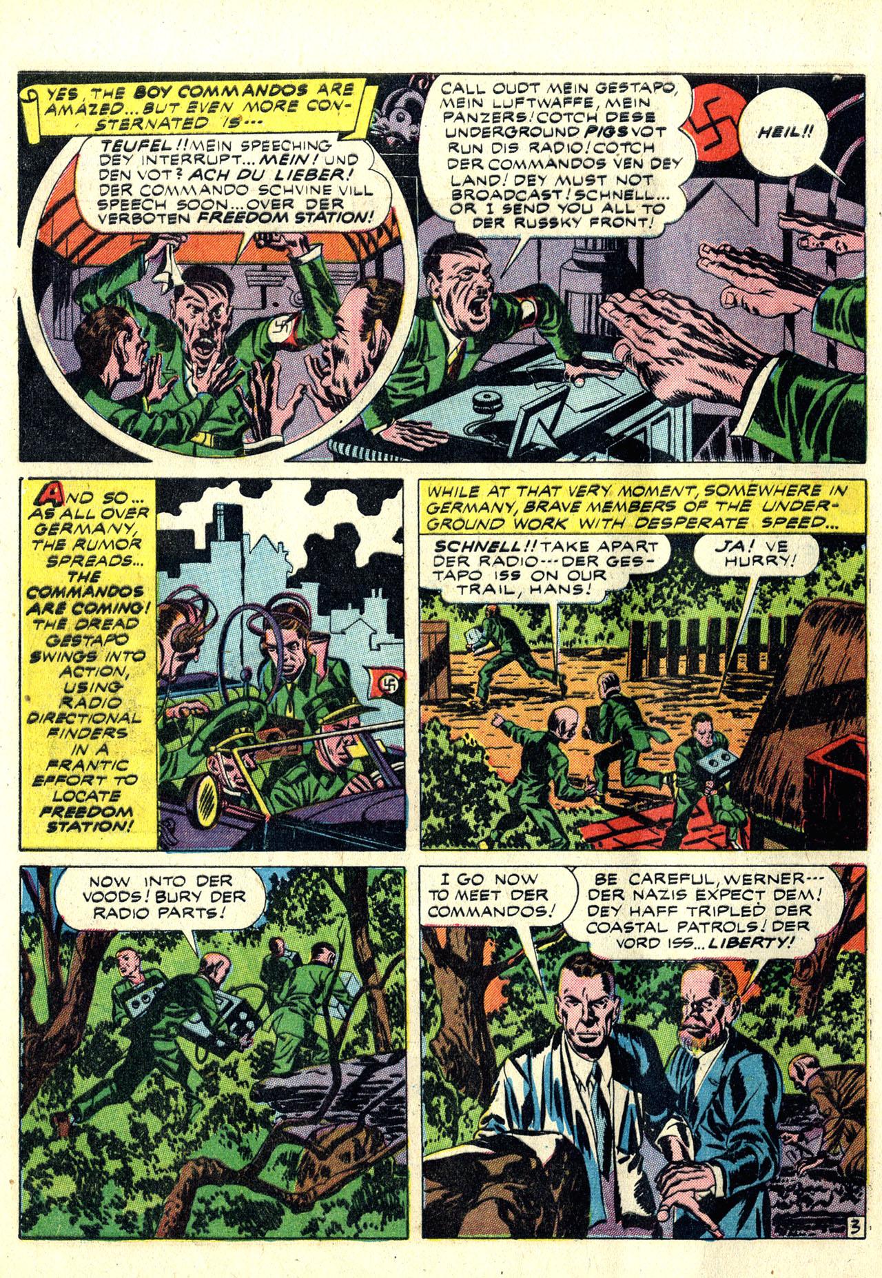 Read online Detective Comics (1937) comic -  Issue #78 - 48