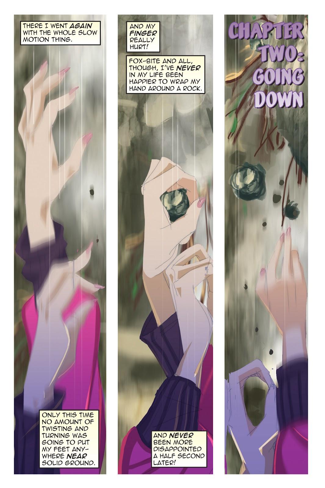 Read online Nancy Drew comic -  Issue #19 - 29