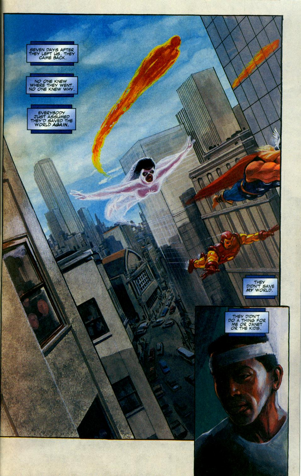 Read online Code of Honor comic -  Issue #3 - 41