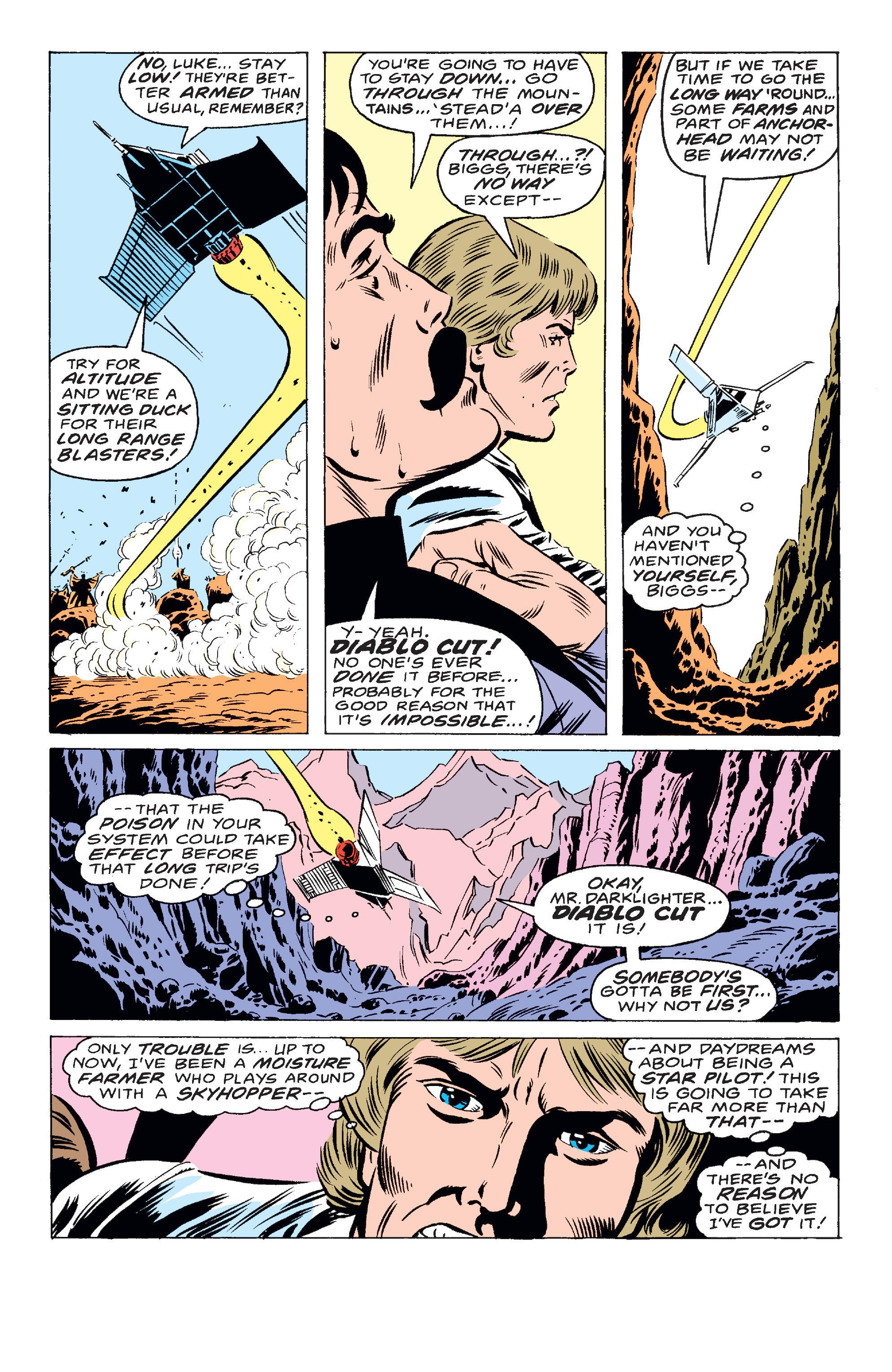Read online Star Wars Omnibus comic -  Issue # Vol. 13 - 308