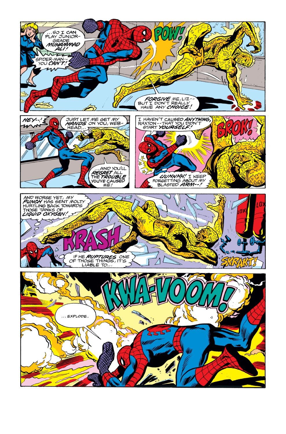 The Amazing Spider-Man (1963) 173 Page 12