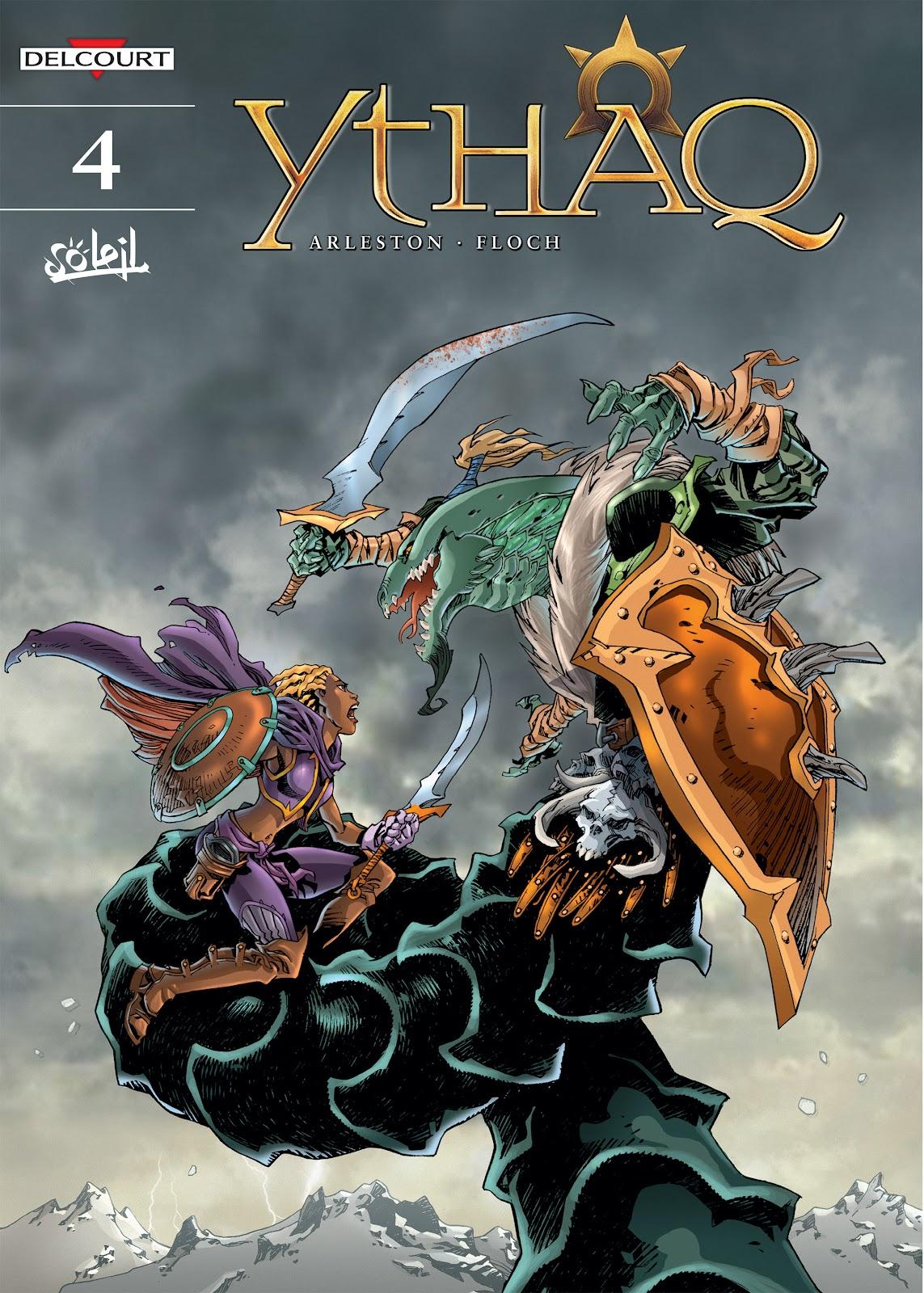 Ythaq 4 Page 1