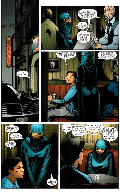 Read online Fallen Angel (2003) comic -  Issue #4 - 14