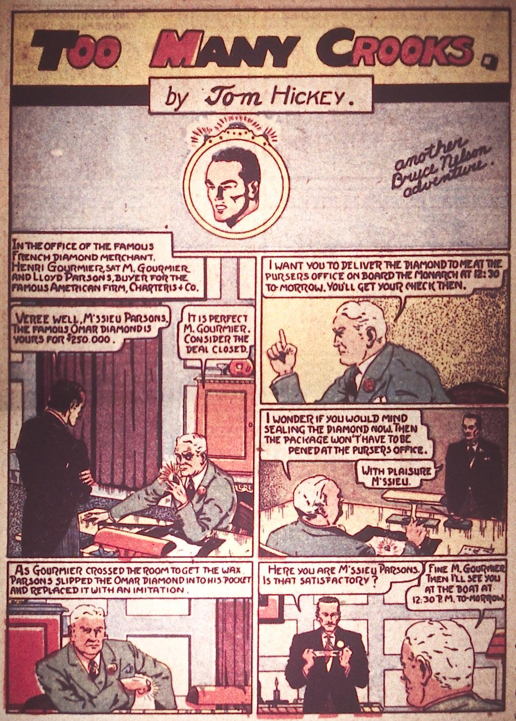 Detective Comics (1937) 14 Page 21