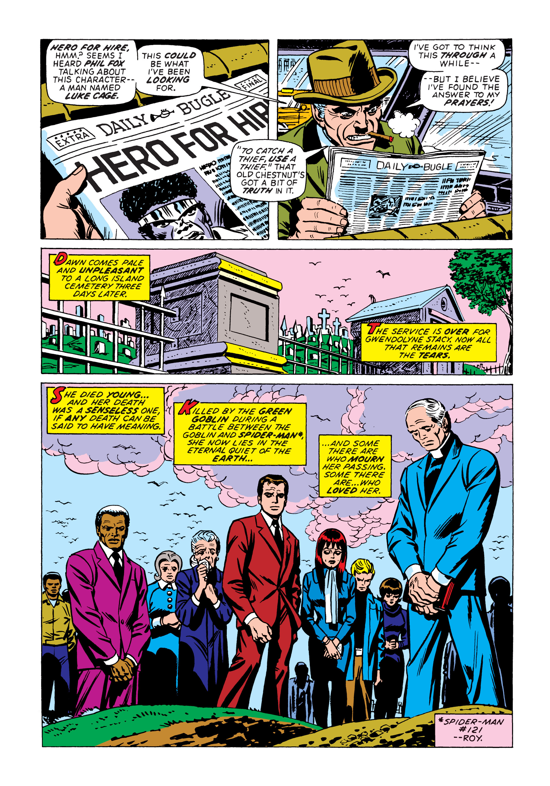 The Amazing Spider-Man (1963) 123 Page 4
