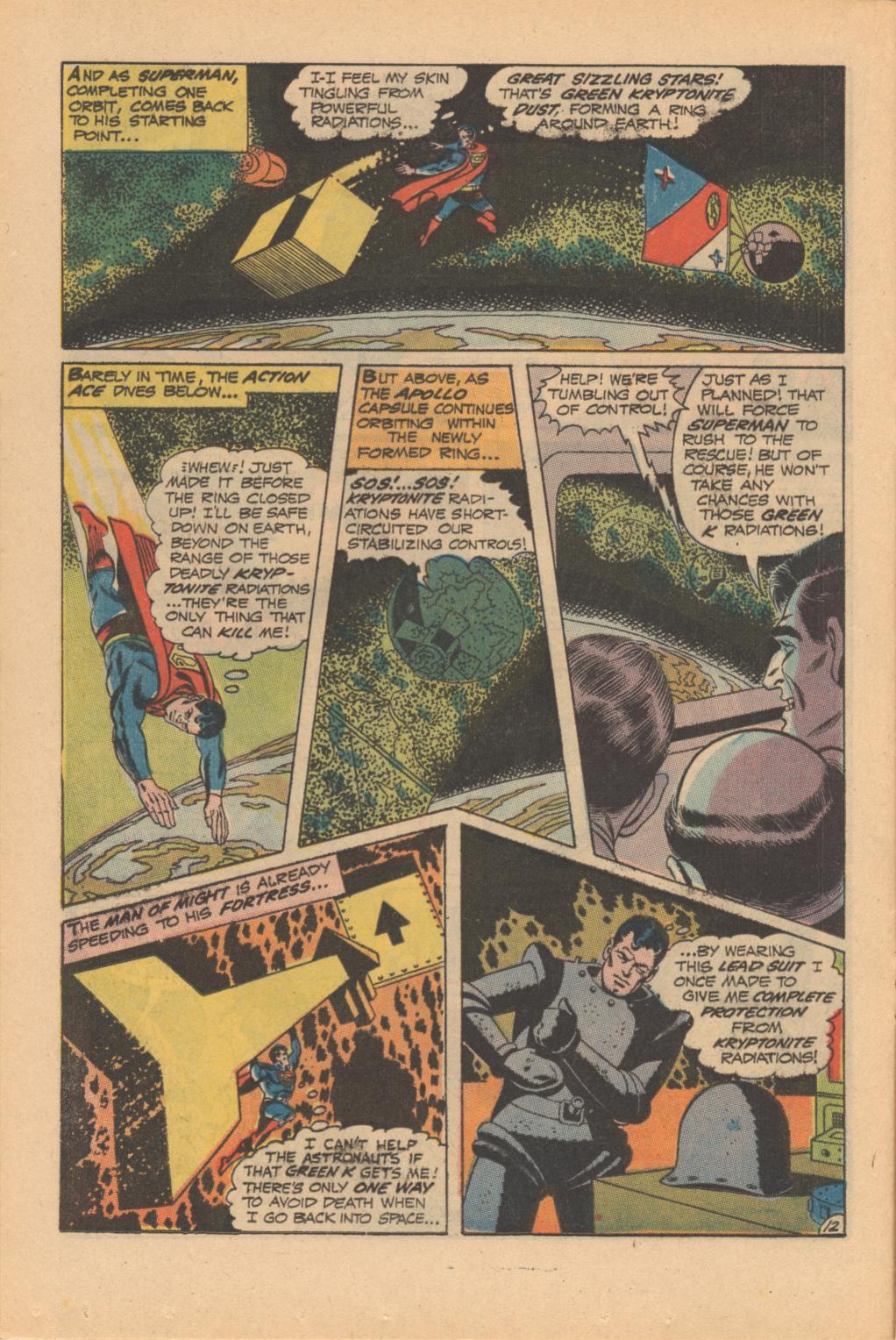 Action Comics (1938) 376 Page 15
