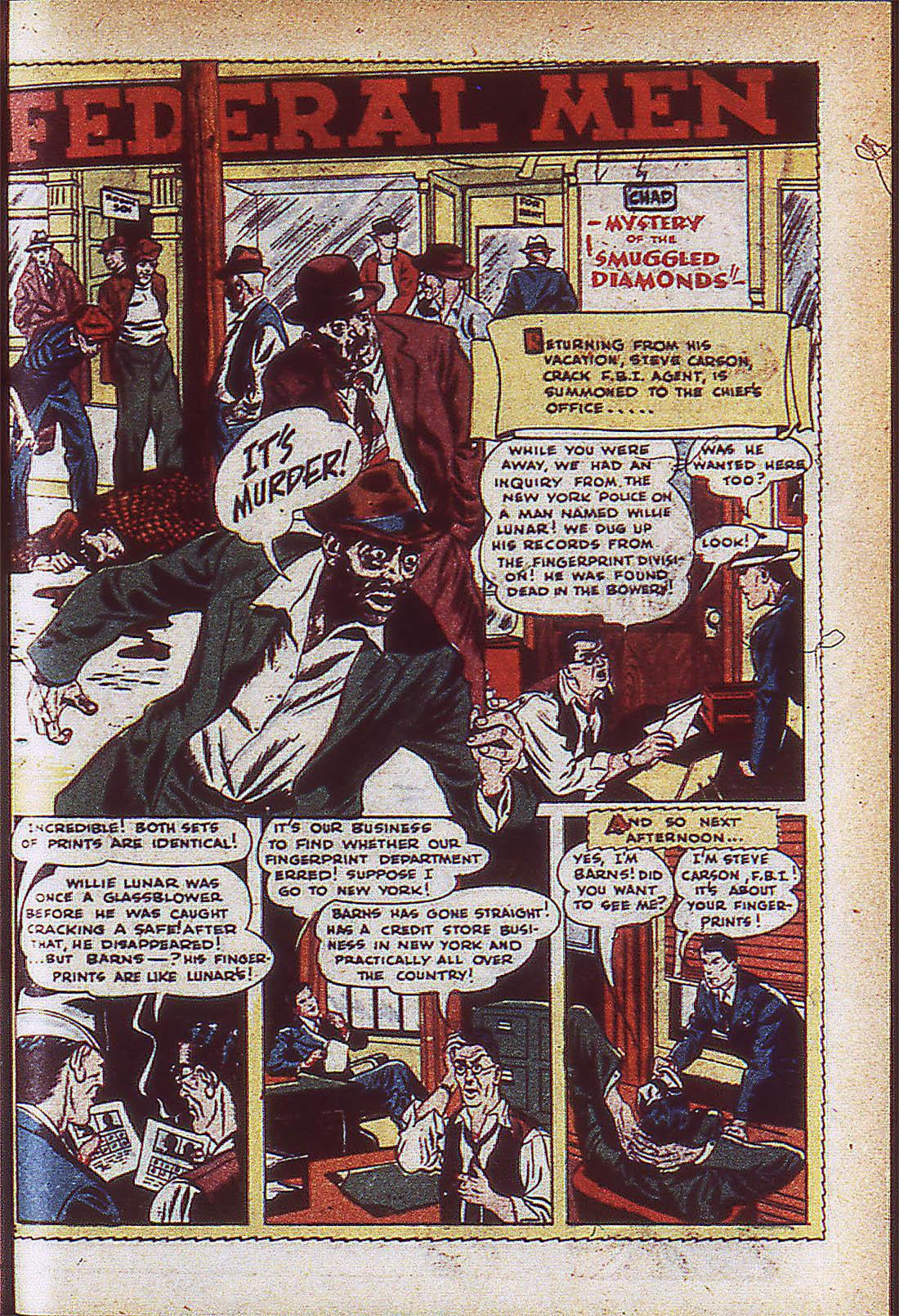 Read online Adventure Comics (1938) comic -  Issue #59 - 28