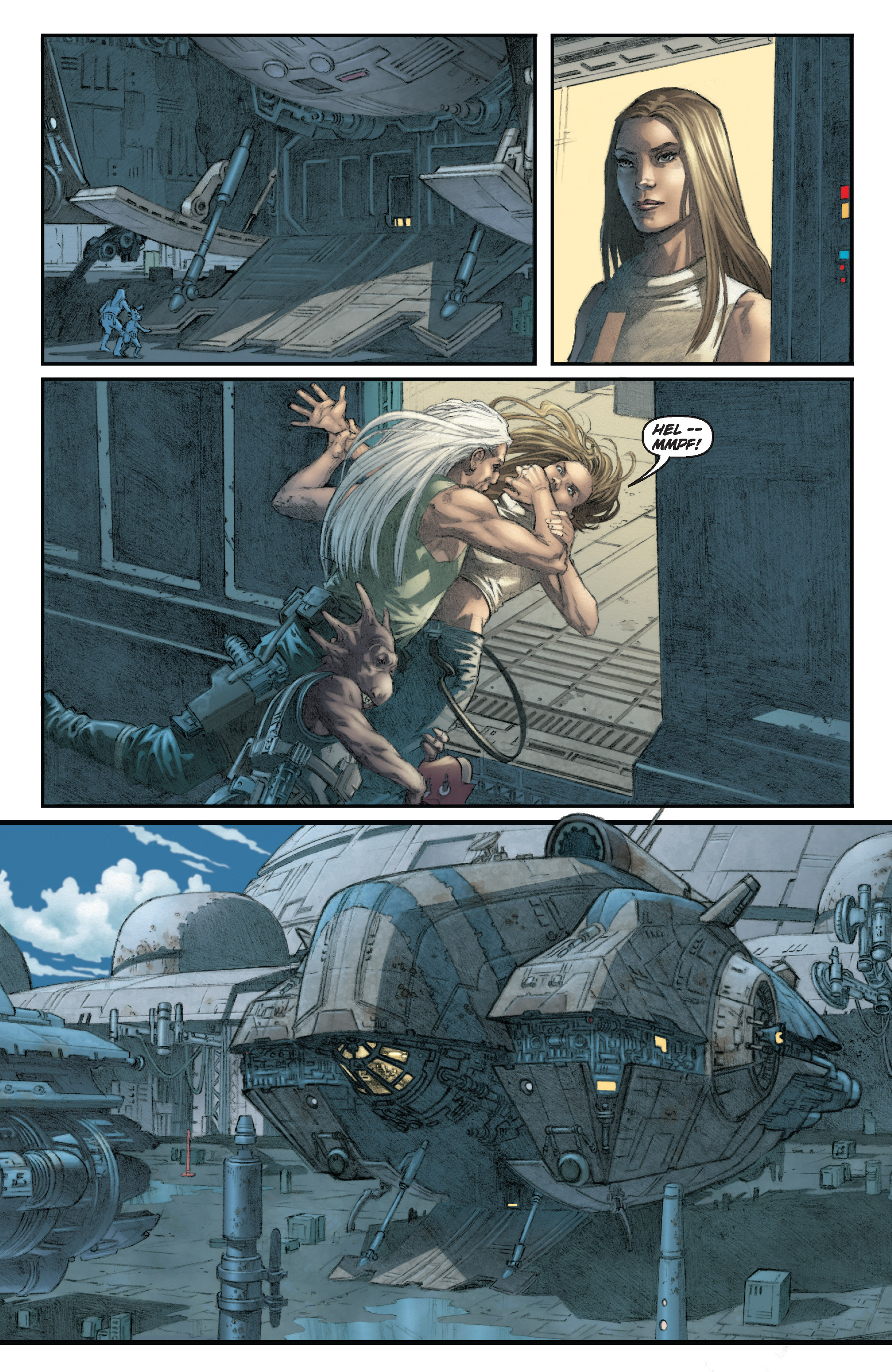 Read online Star Wars Omnibus comic -  Issue # Vol. 31 - 71