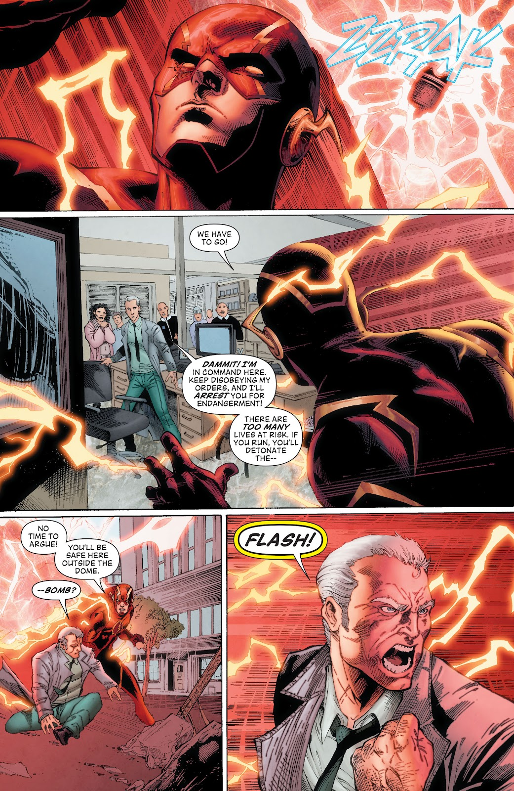 Read online The Flash (2011) comic -  Issue # _TPB 8 (Part 2) - 53