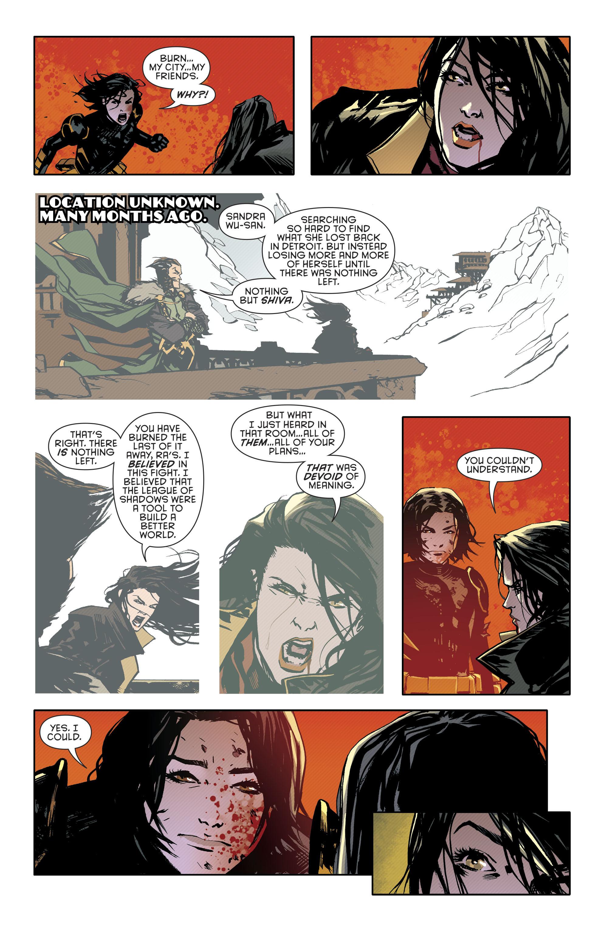Read online Detective Comics (2016) comic -  Issue #956 - 14