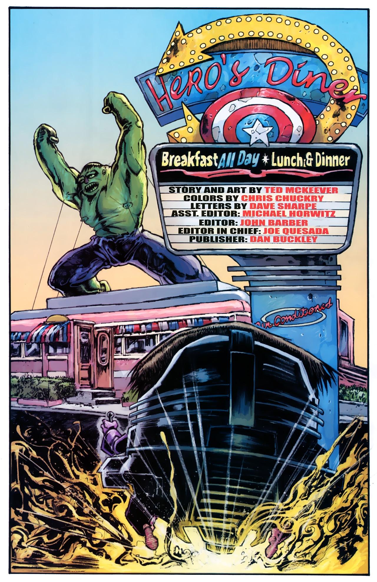 Read online Astonishing Tales (2009) comic -  Issue #2 - 21