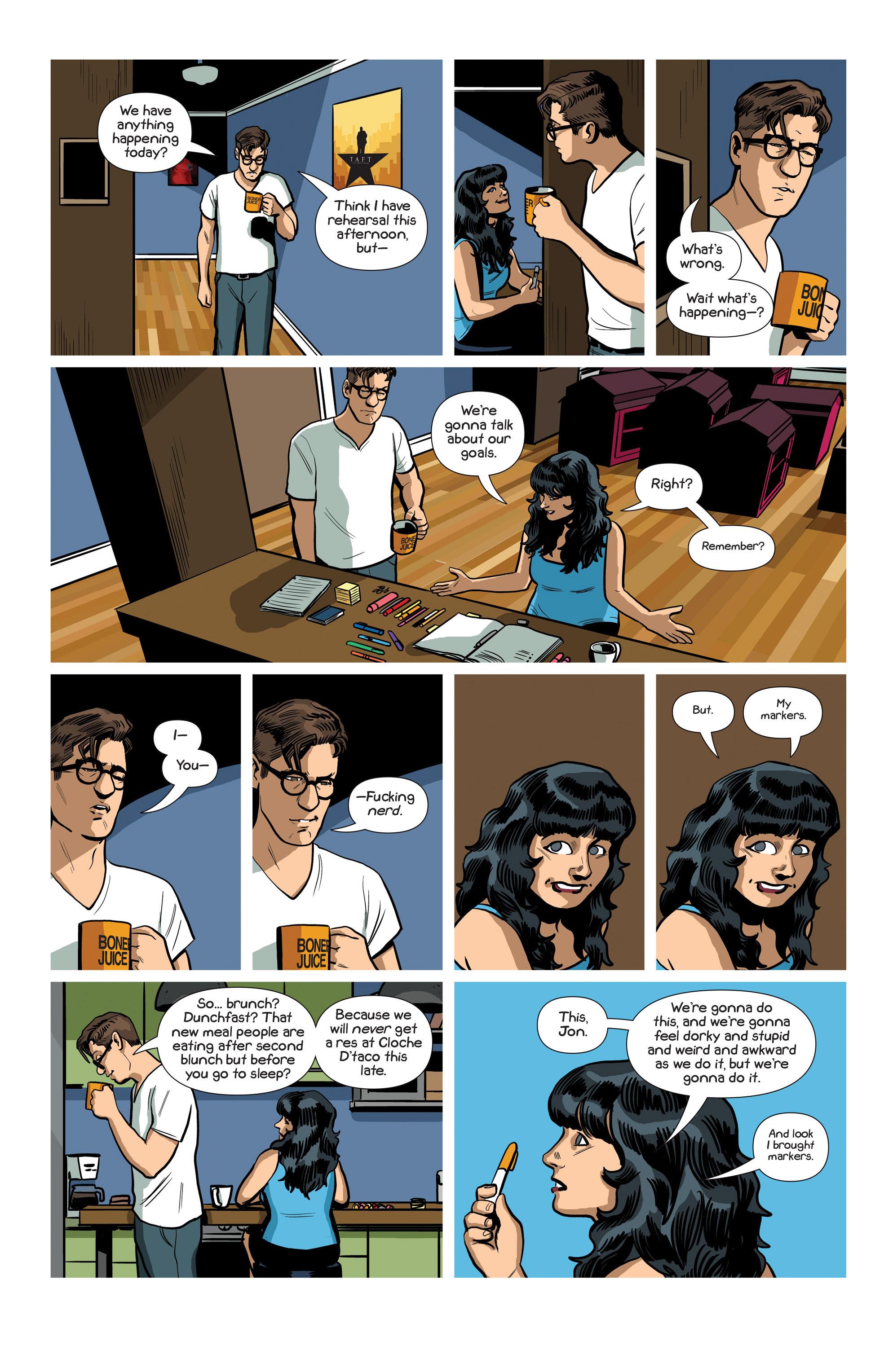 Read online Sex Criminals comic -  Issue #16 - 23