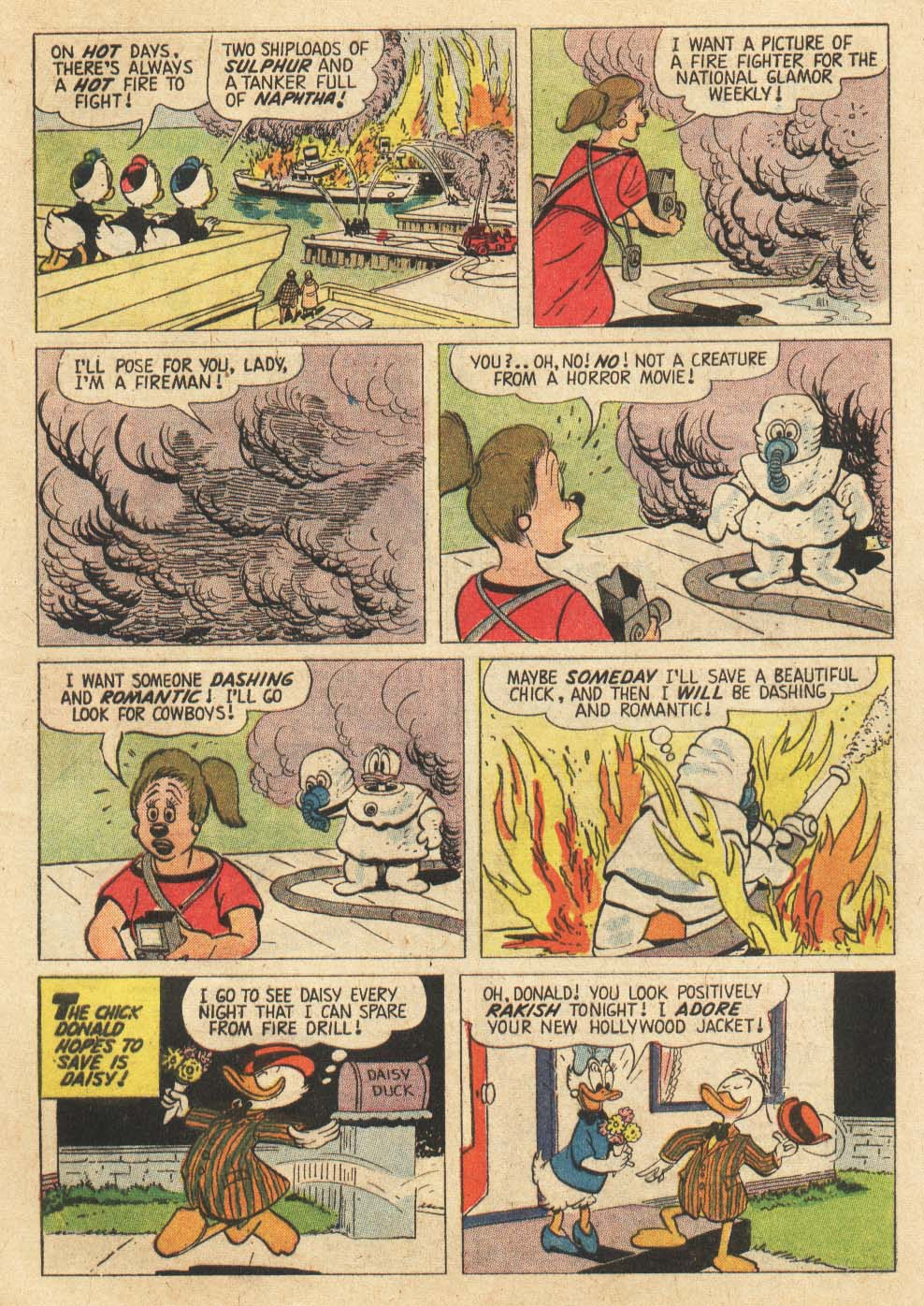 Walt Disney's Comics and Stories issue 225 - Page 4
