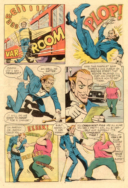 Read online Plop! comic -  Issue #8 - 7