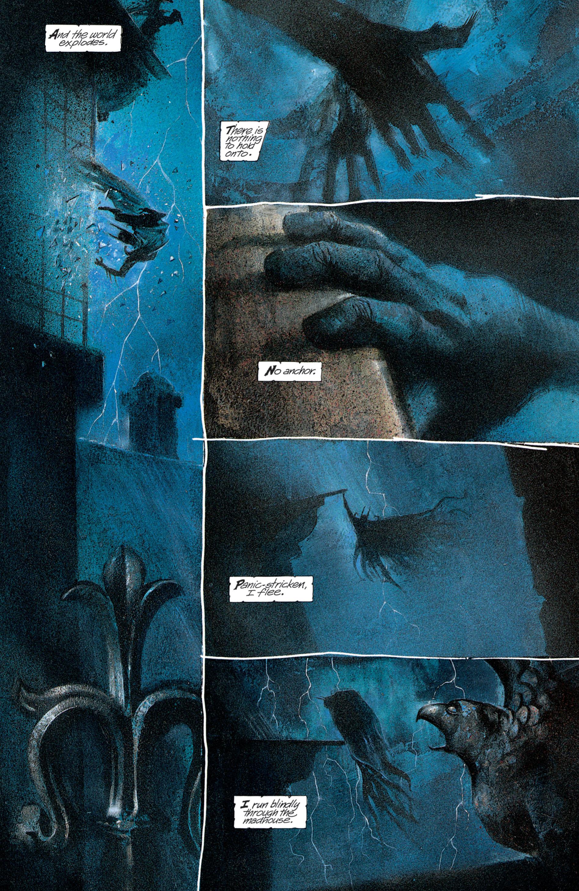 Read online Arkham Asylum comic -  Issue #Arkham Asylum Full - 79