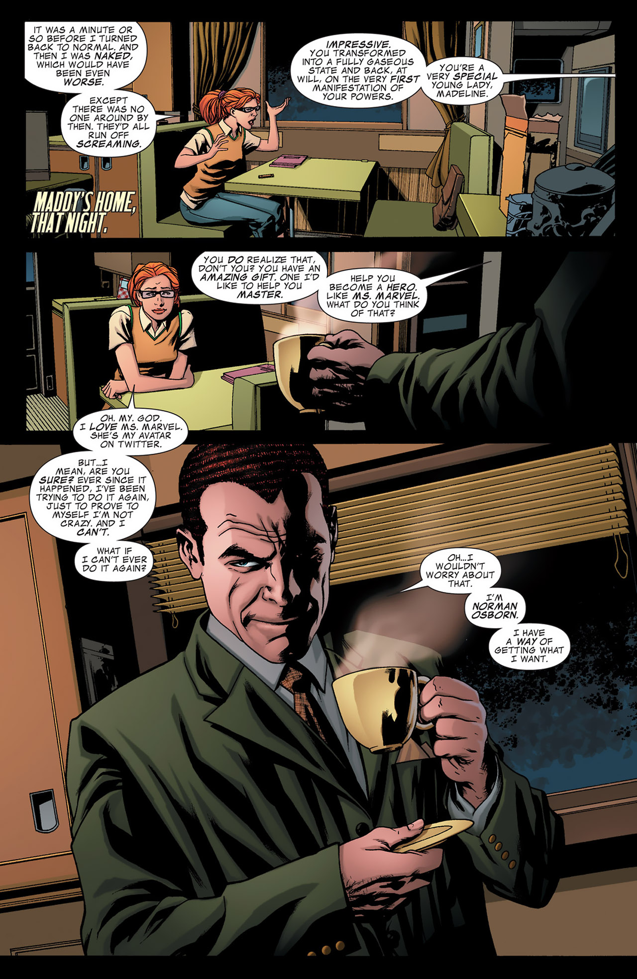 Read online Ant-Man: Season One comic -  Issue #Ant-Man: Season One Full - 102