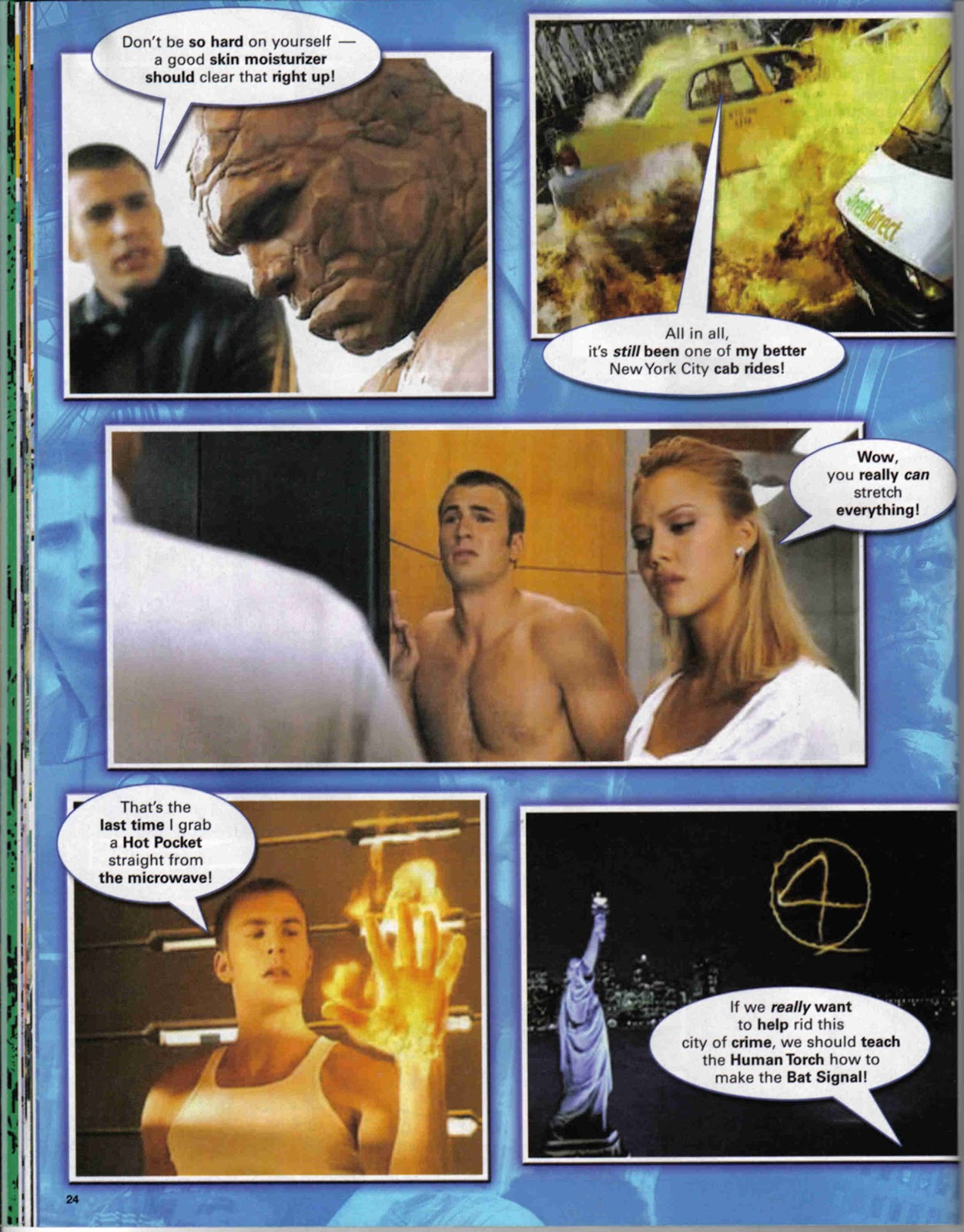 MAD issue 456 - Page 21