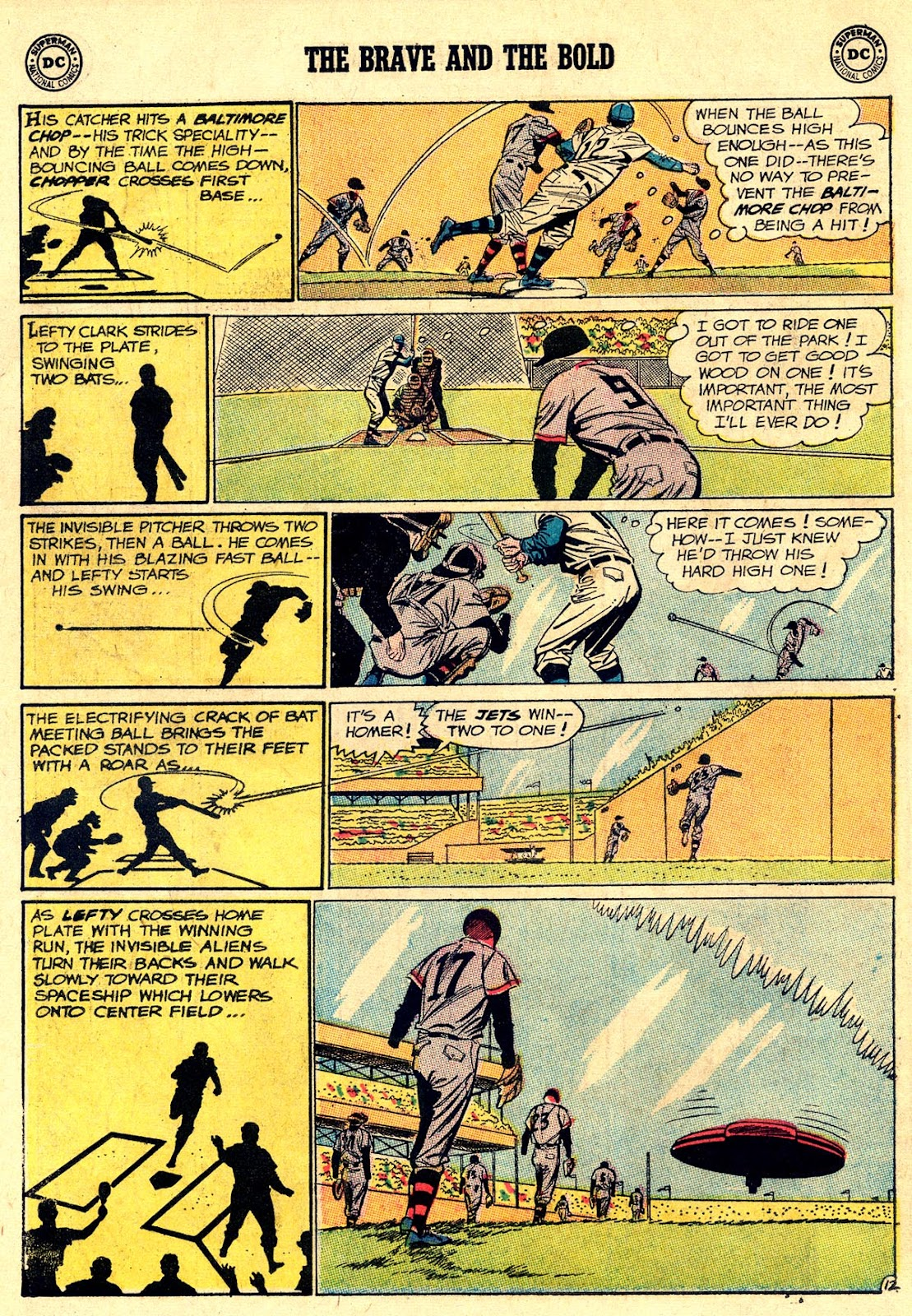 DC Special (1968) issue 9 - Page 13