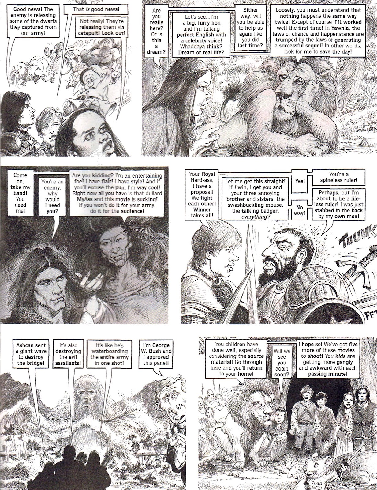 MAD issue 493 - Page 41