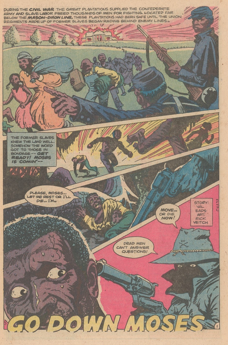 Read online Sgt. Rock comic -  Issue #347 - 23