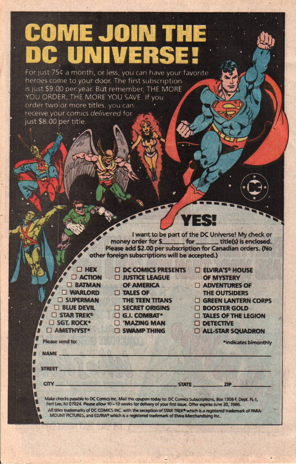 Read online All-Star Squadron comic -  Issue #59 - 24