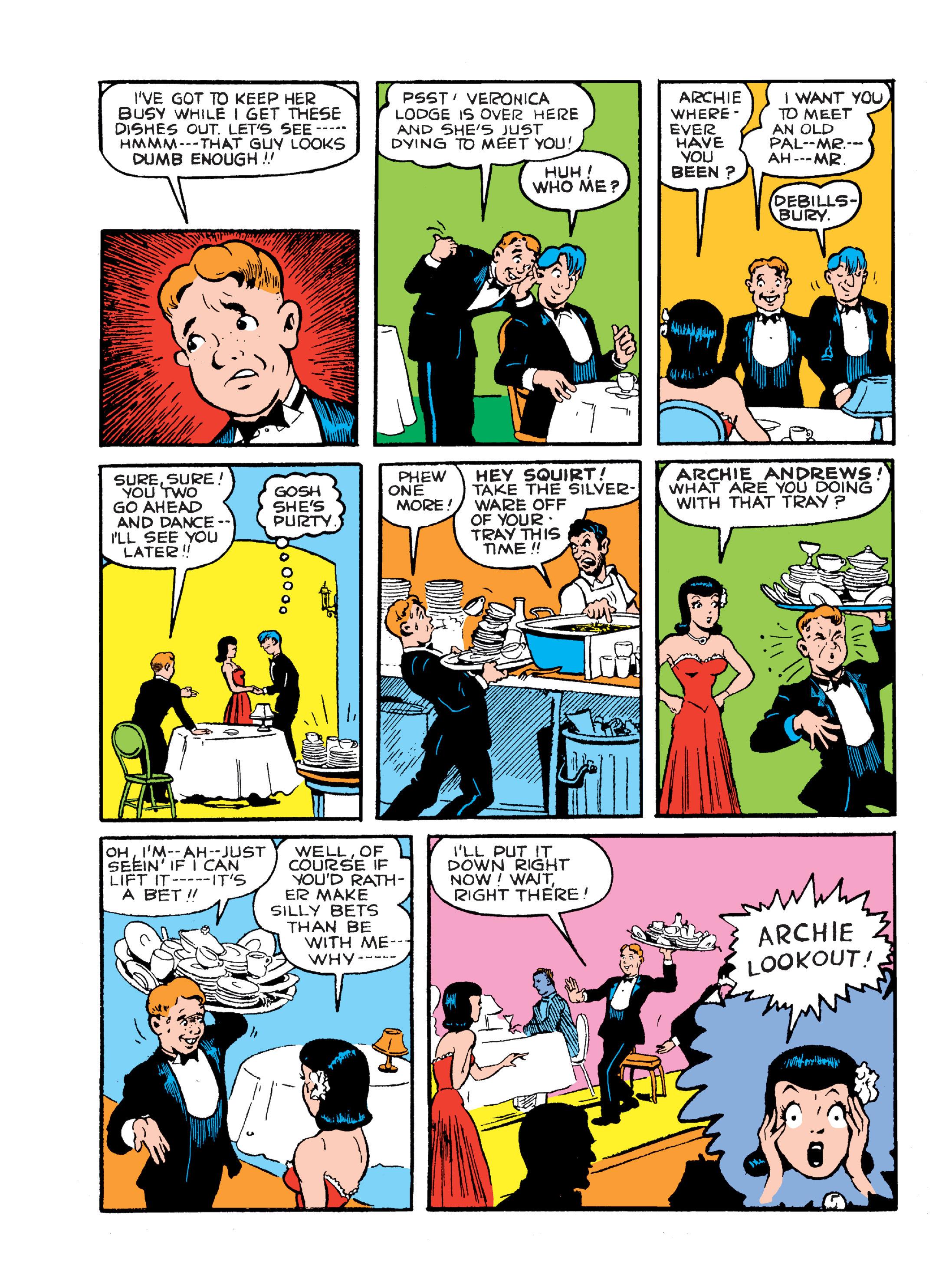 Read online Archie 1000 Page Comics Blowout! comic -  Issue # TPB (Part 3) - 196