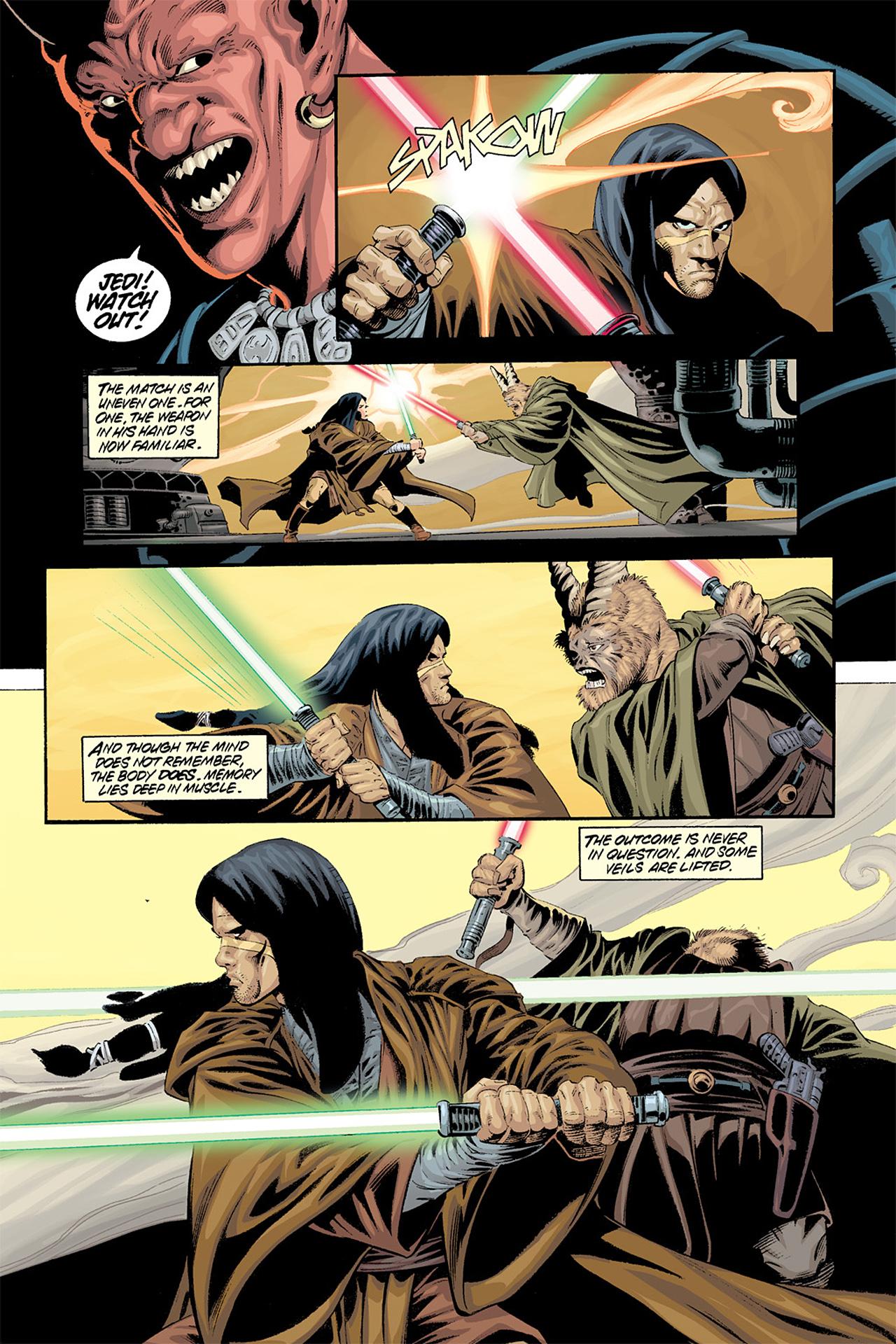 Read online Star Wars Omnibus comic -  Issue # Vol. 15 - 26