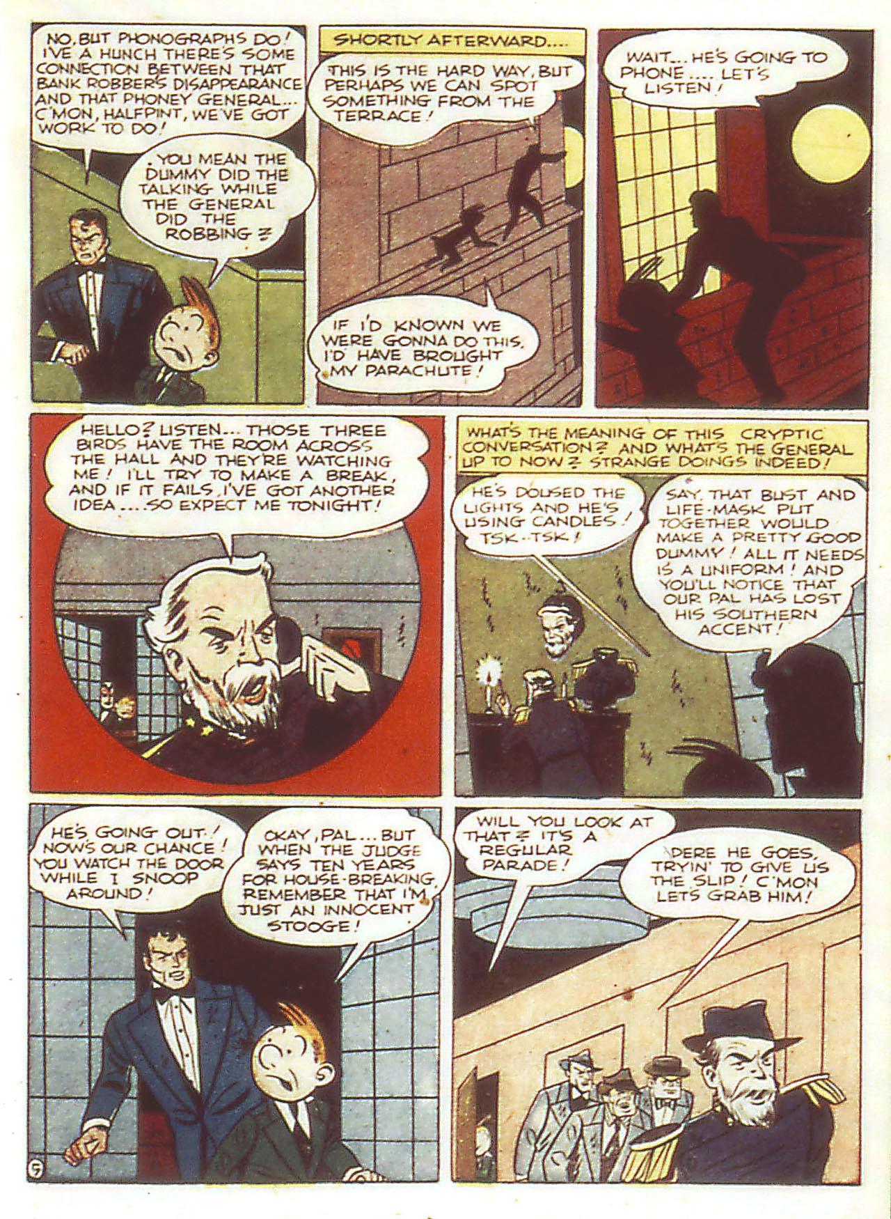 Detective Comics (1937) 86 Page 34