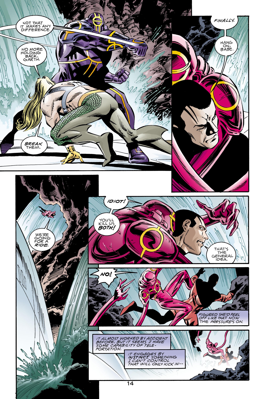 Read online Aquaman (1994) comic -  Issue #75 - 14