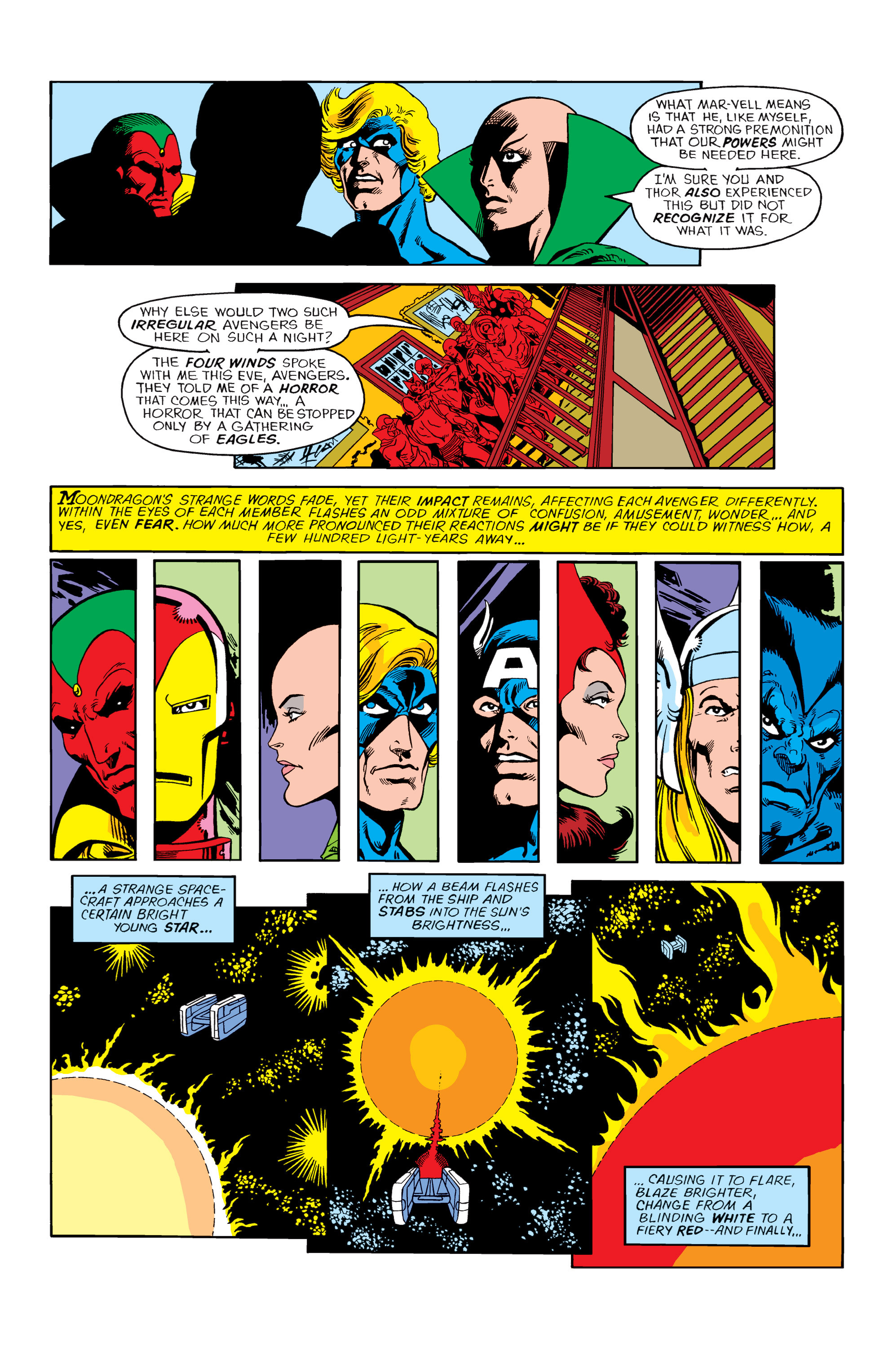 The Avengers (1963) _Annual_7 Page 6