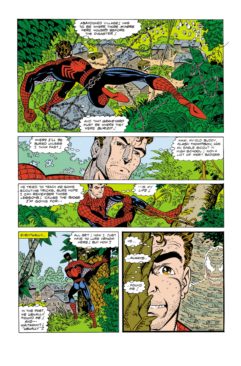 The Amazing Spider-Man (1963) 347 Page 9