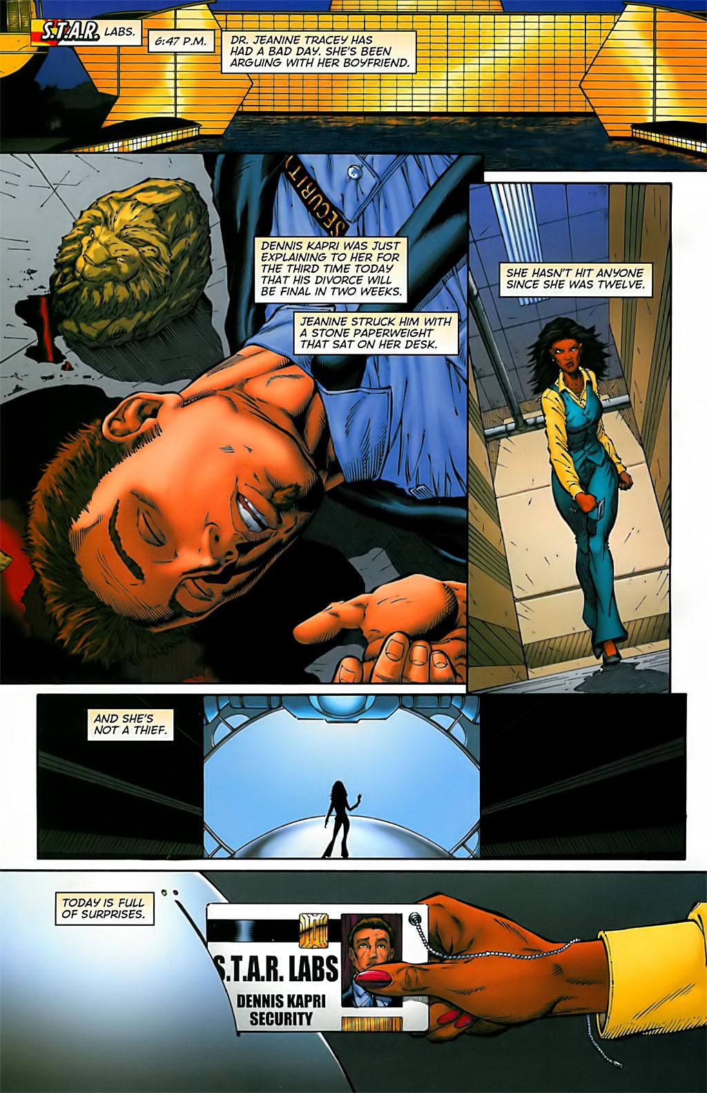 Action Comics (1938) 826 Page 16