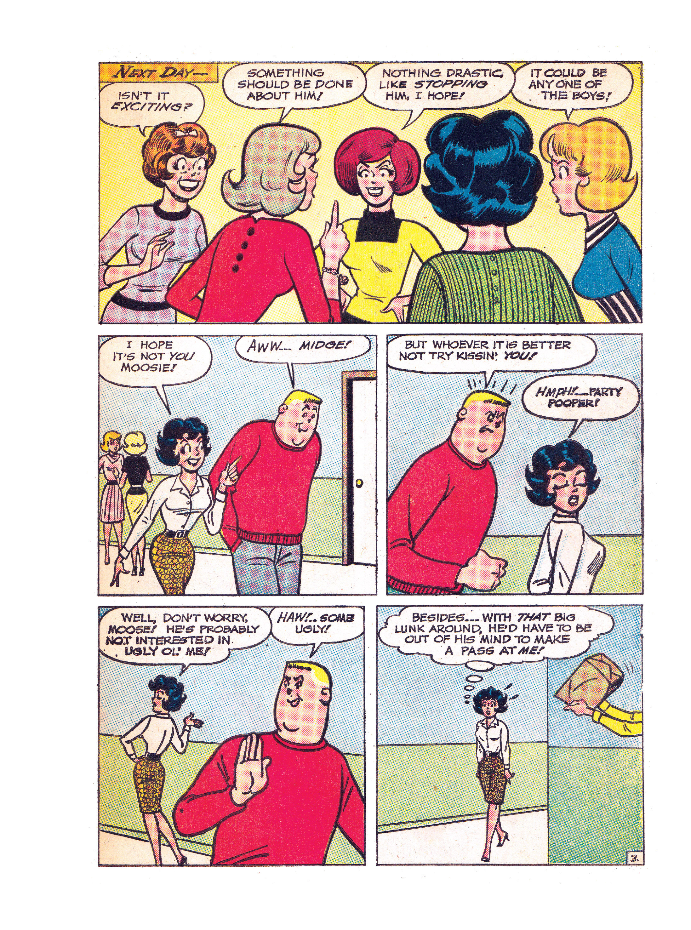 Read online Archie 1000 Page Comics Blowout! comic -  Issue # TPB (Part 3) - 70